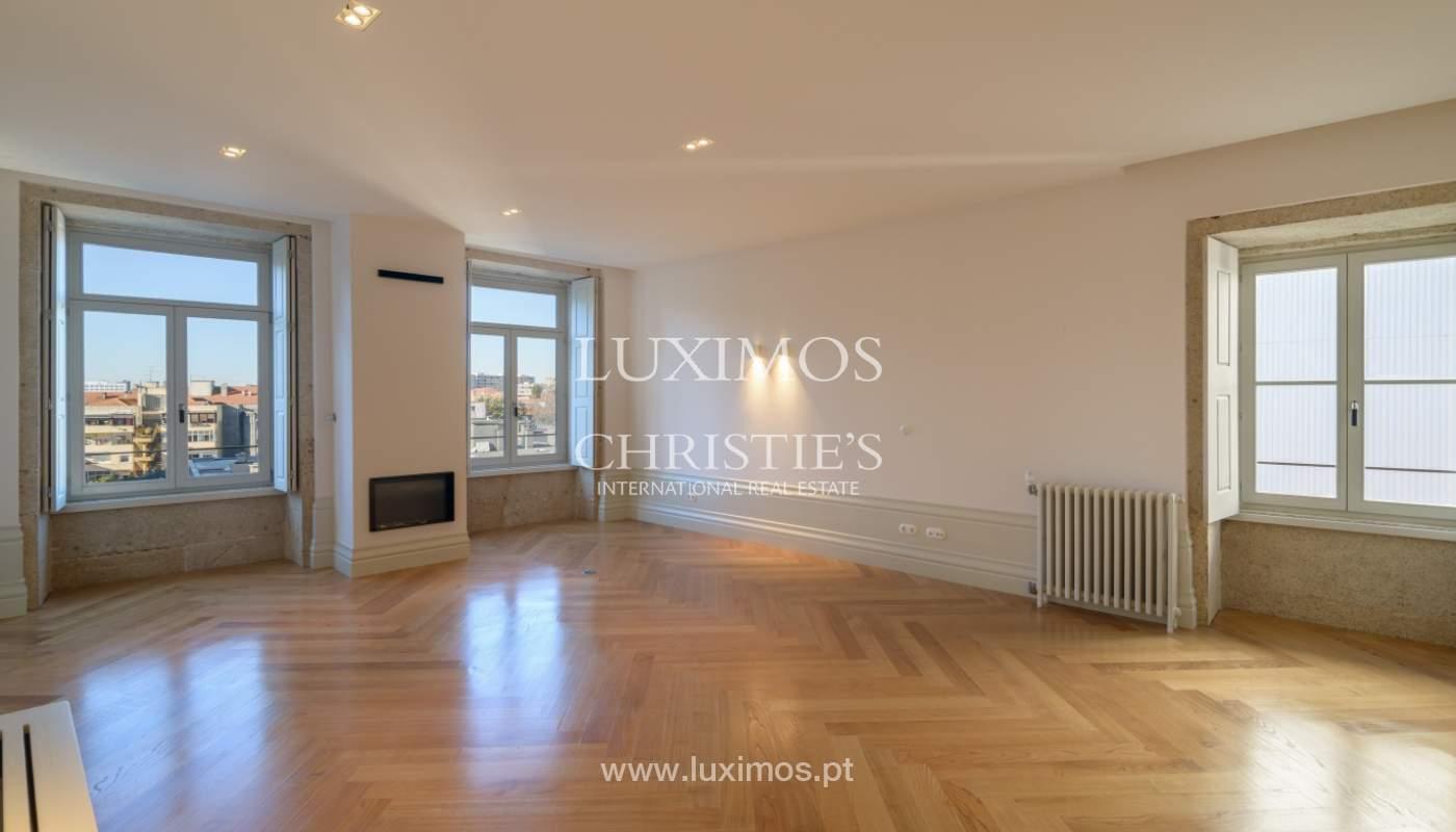 Venda de apartamento novo em empreendimento de luxo, Cedofeita, Porto_161687