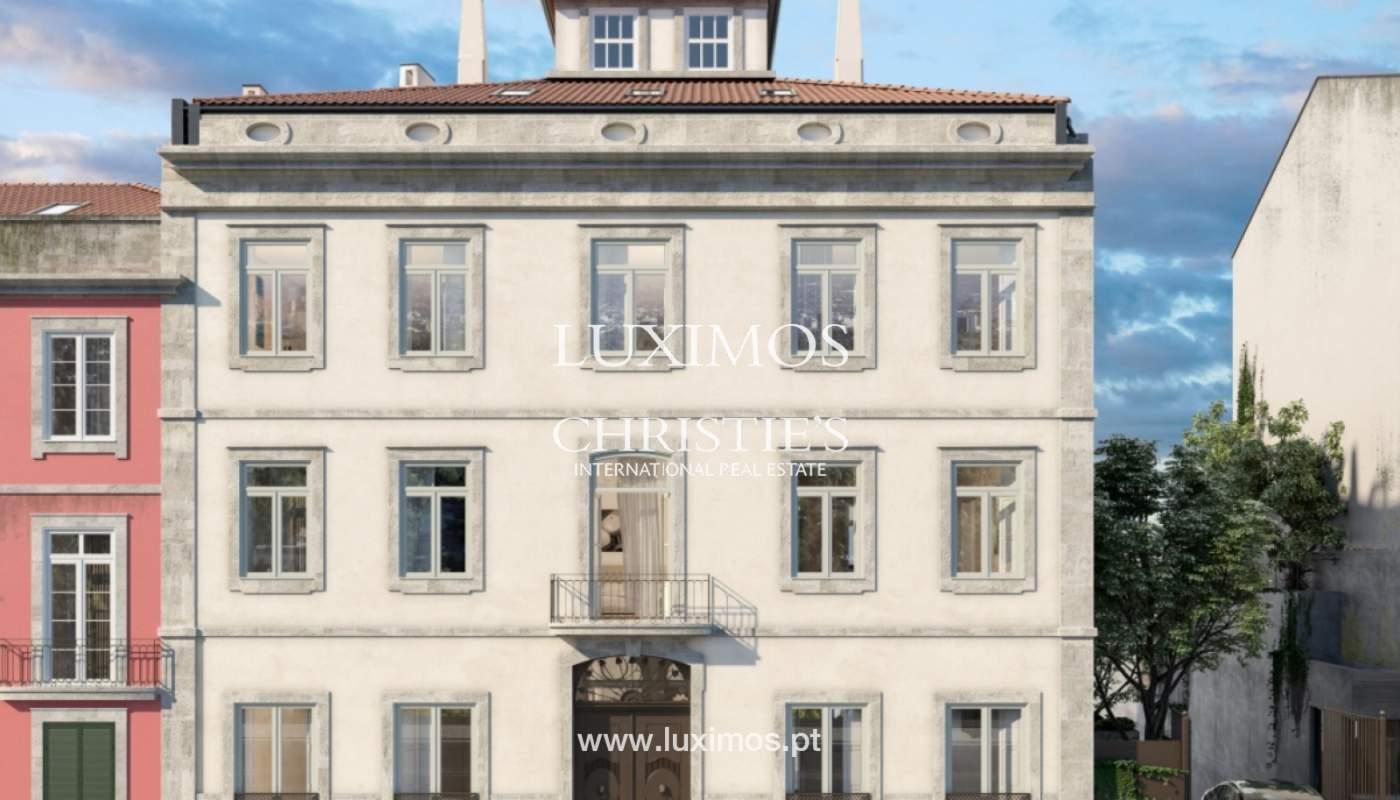 Venda de apartamento novo em empreendimento de luxo, Cedofeita, Porto_161688
