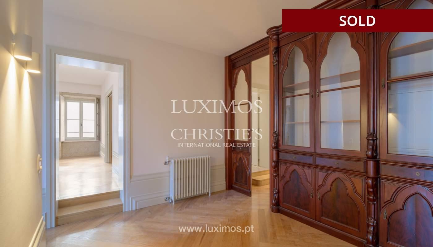 Venda de apartamento novo em empreendimento de luxo, Cedofeita, Porto_161693