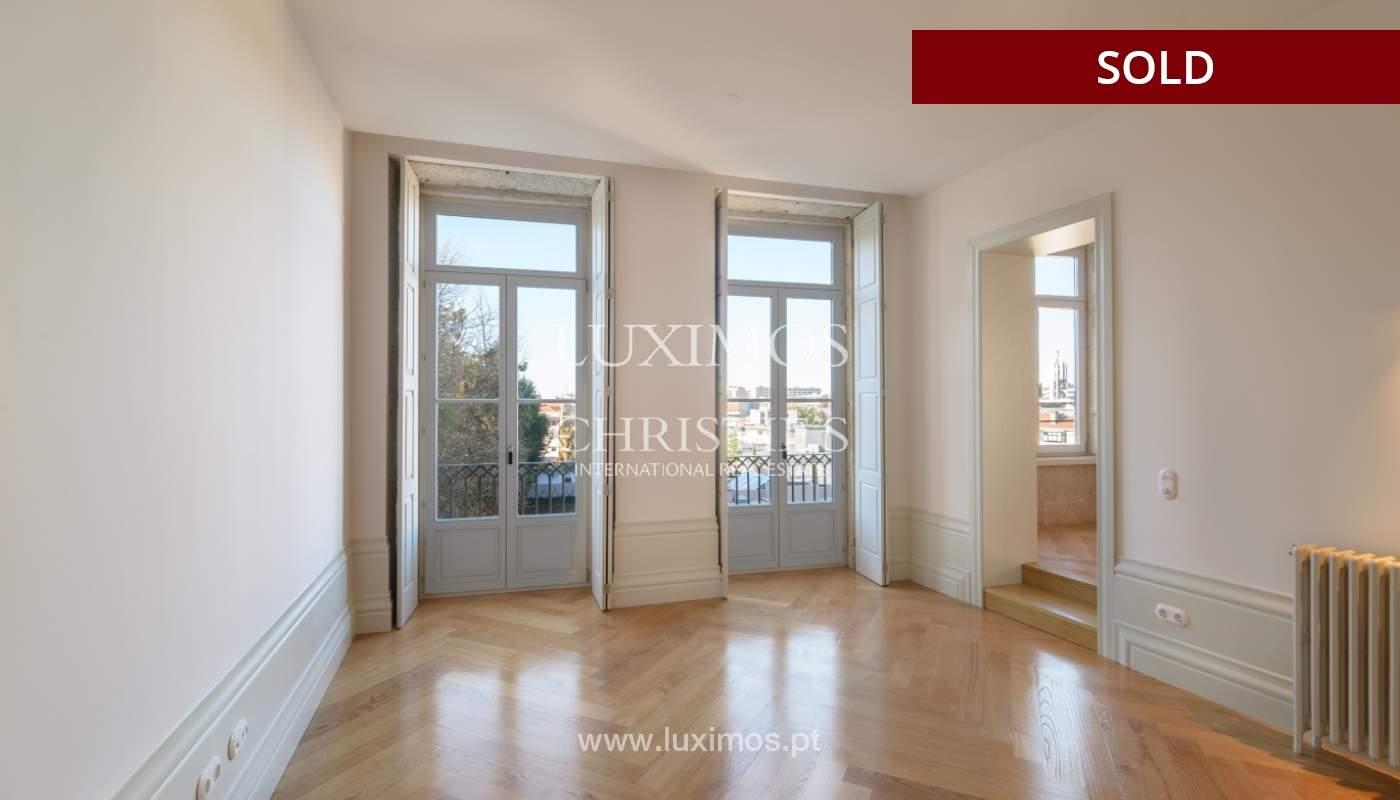 Venda de apartamento novo em empreendimento de luxo, Cedofeita, Porto_161694