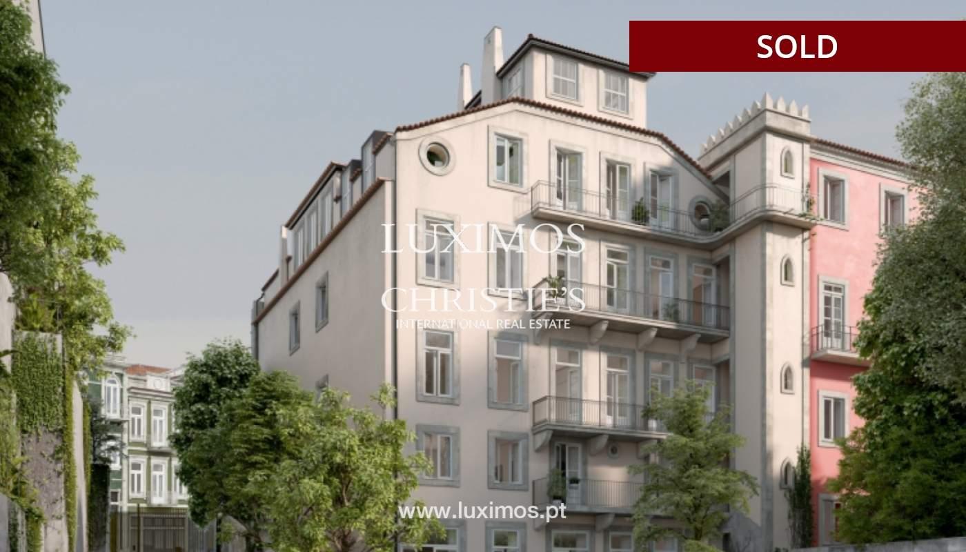 Venda de apartamento novo em empreendimento de luxo, Cedofeita, Porto_161695