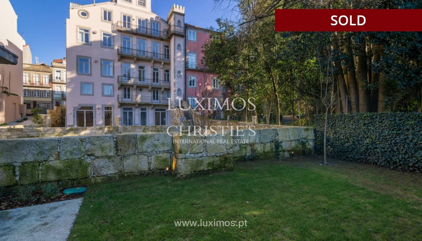 Venda de apartamento novo em empreendimento de luxo, Cedofeita, Porto_161696