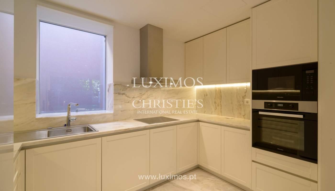 Maison neuve à vendre, développement de luxe, Porto, Portugal_161699