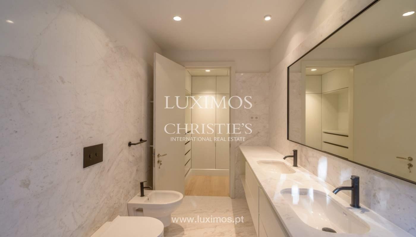 Maison neuve à vendre, développement de luxe, Porto, Portugal_161705