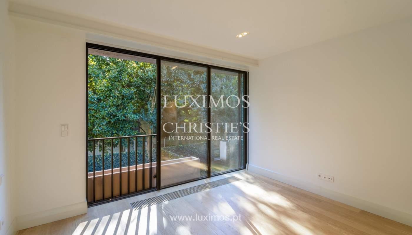 Maison neuve à vendre, développement de luxe, Porto, Portugal_161708