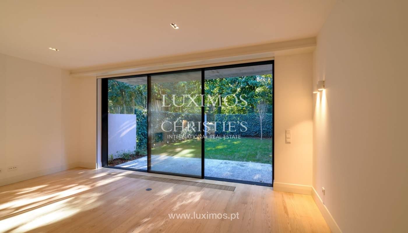 Verkauf neue villa in der Luxus-Entwicklung, Cedofeita, Porto, Portugal_161711