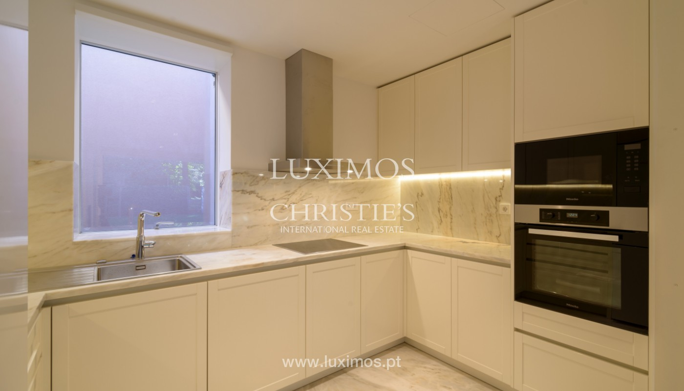 Verkauf neue villa in der Luxus-Entwicklung, Cedofeita, Porto, Portugal_161712