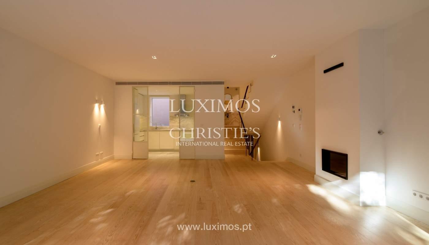 Verkauf neue villa in der Luxus-Entwicklung, Cedofeita, Porto, Portugal_161713