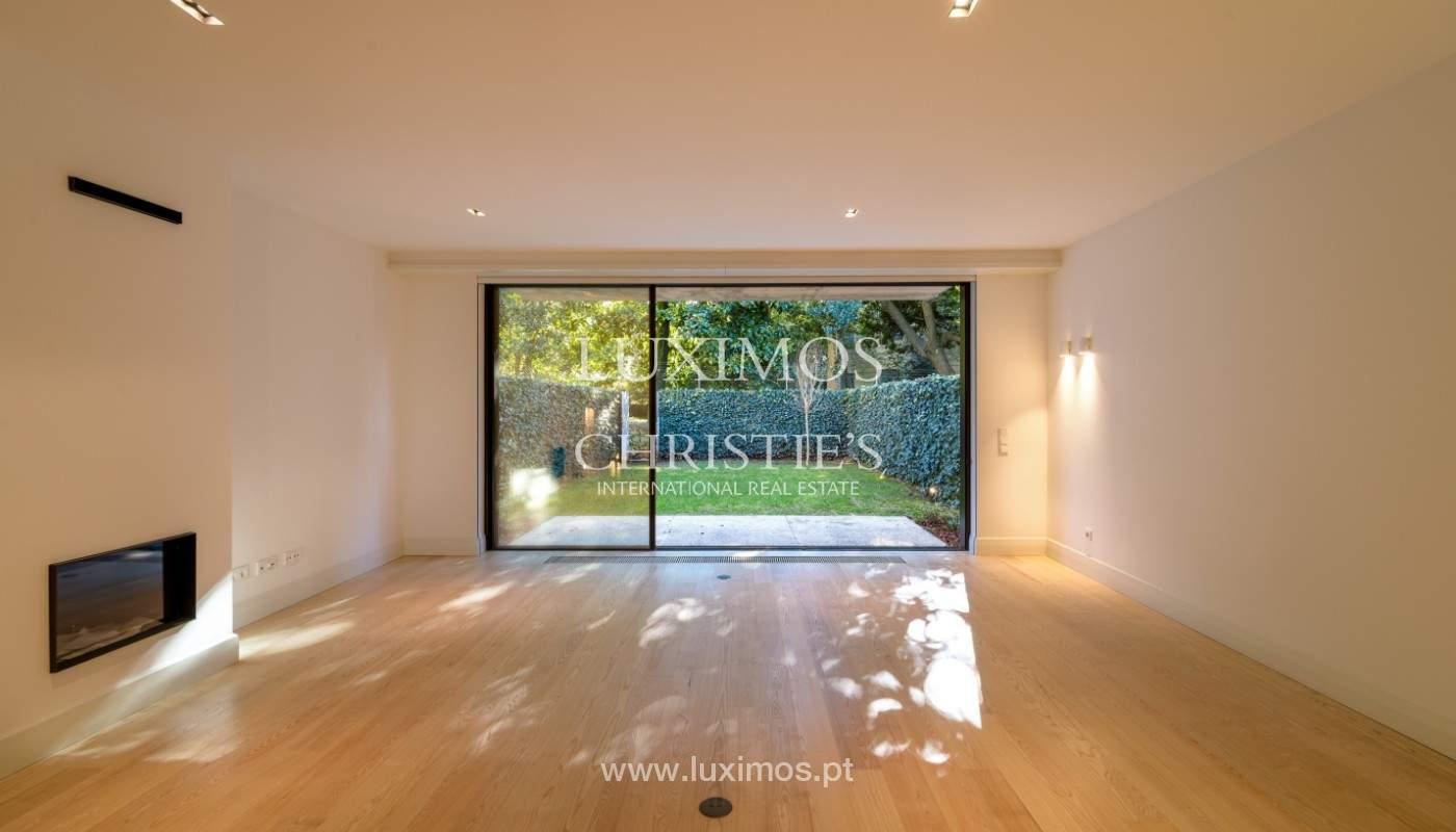 Verkauf neue villa in der Luxus-Entwicklung, Cedofeita, Porto, Portugal_161714