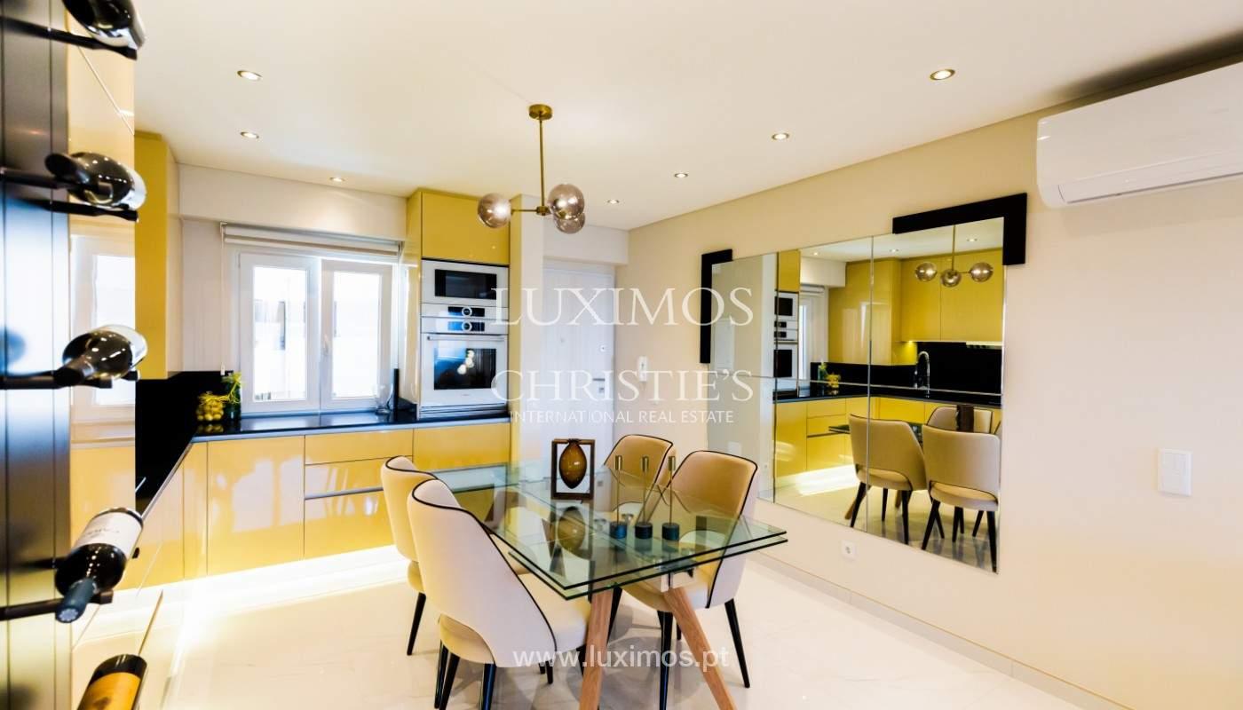 Luxuriöse 2-Schlafzimmer-Wohnung, mit Meerblick, Vilamoura, Algarve_161829