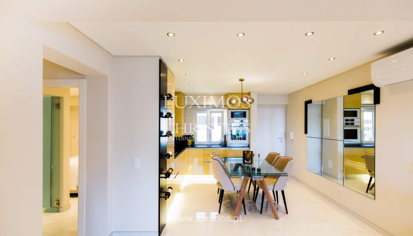 Luxuriöse 2-Schlafzimmer-Wohnung, mit Meerblick, Vilamoura, Algarve_161830