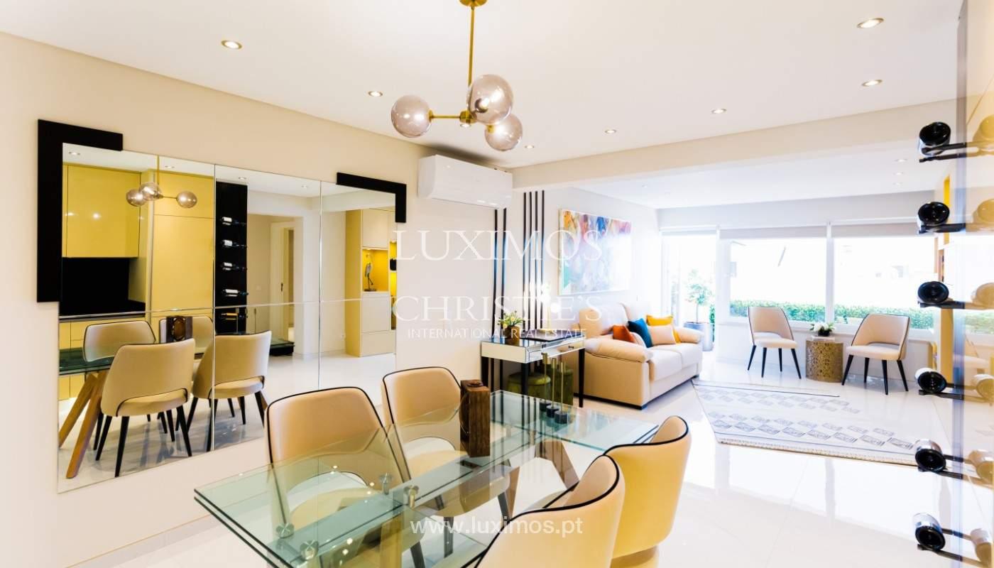 Luxuriöse 2-Schlafzimmer-Wohnung, mit Meerblick, Vilamoura, Algarve_161831