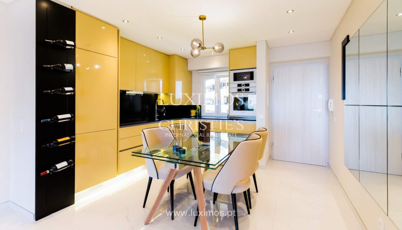 Luxuriöse 2-Schlafzimmer-Wohnung, mit Meerblick, Vilamoura, Algarve_161832