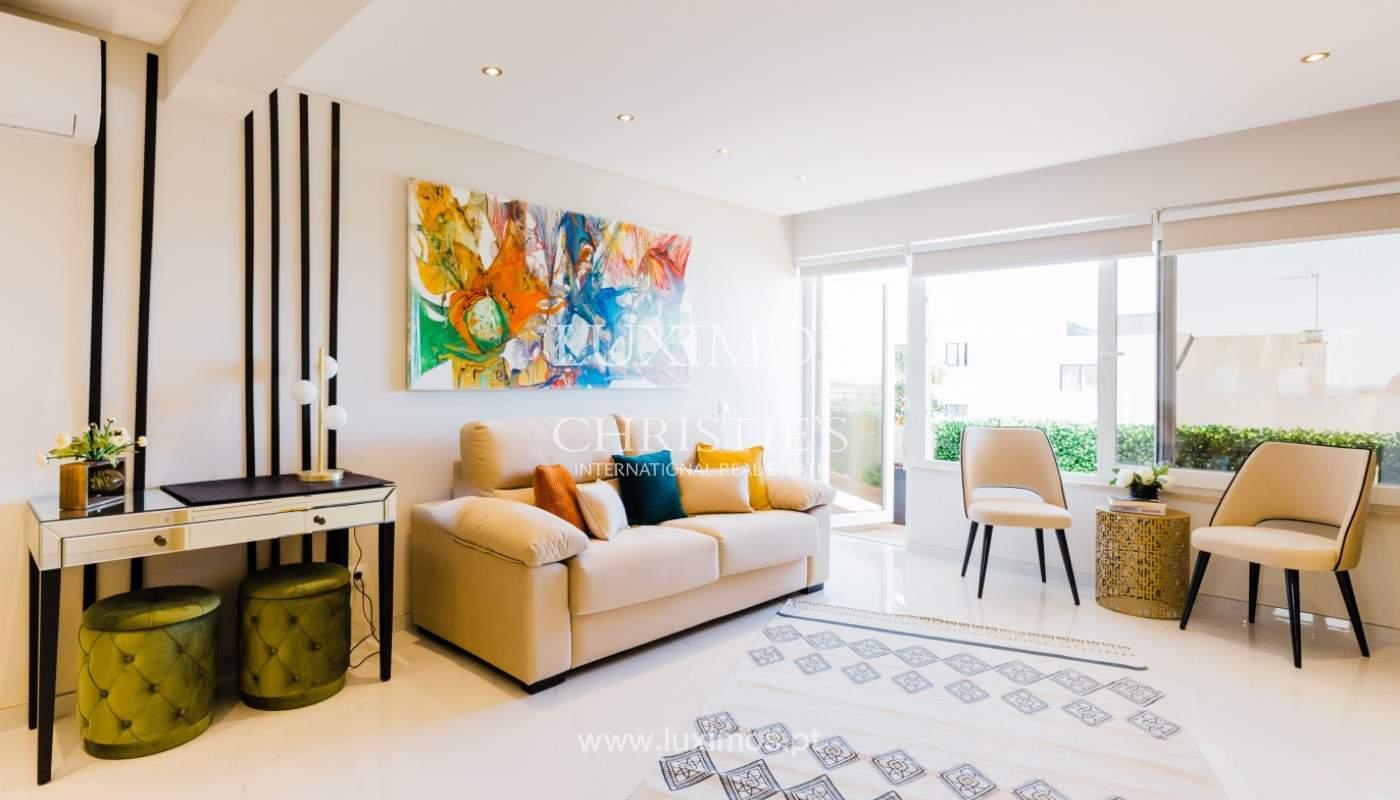 Luxuriöse 2-Schlafzimmer-Wohnung, mit Meerblick, Vilamoura, Algarve_161833