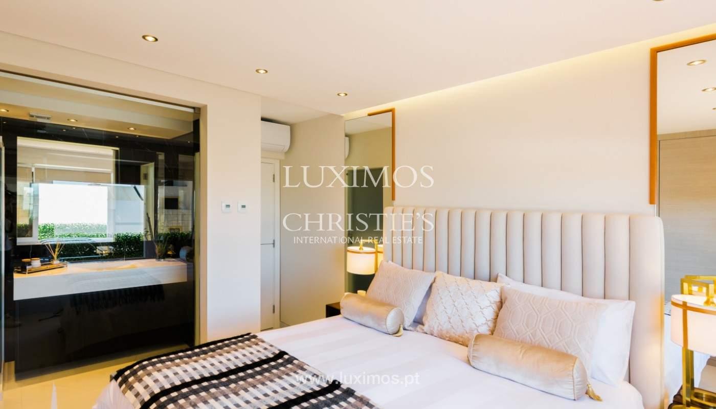 Luxuriöse 2-Schlafzimmer-Wohnung, mit Meerblick, Vilamoura, Algarve_161836