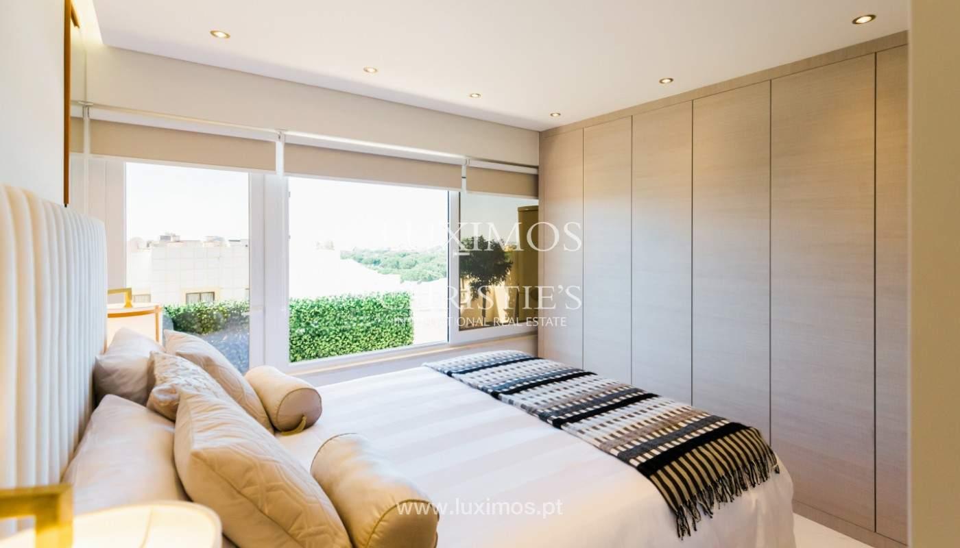 Luxuriöse 2-Schlafzimmer-Wohnung, mit Meerblick, Vilamoura, Algarve_161837