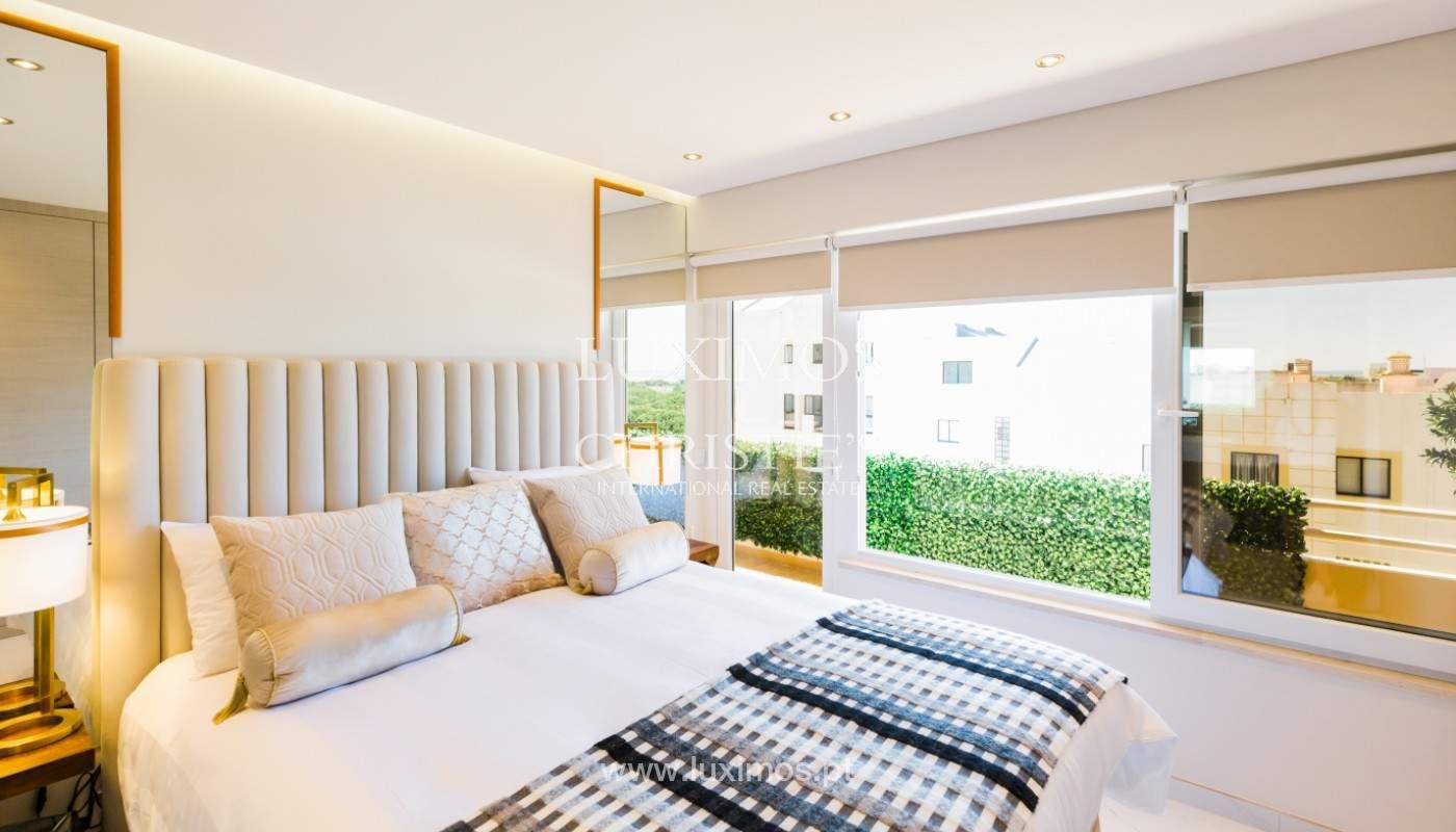 Luxuriöse 2-Schlafzimmer-Wohnung, mit Meerblick, Vilamoura, Algarve_161838