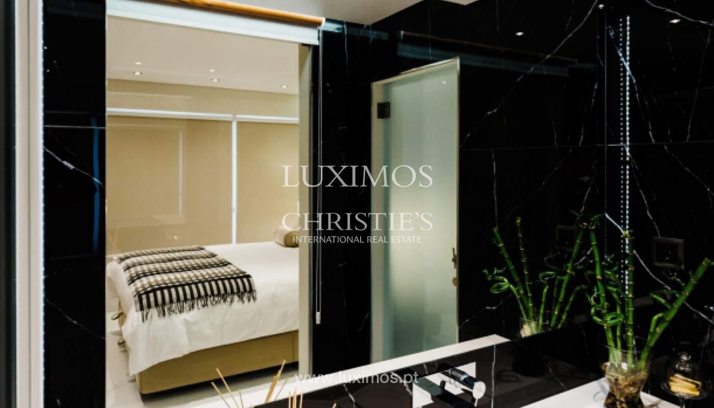 Luxuriöse 2-Schlafzimmer-Wohnung, mit Meerblick, Vilamoura, Algarve_161840