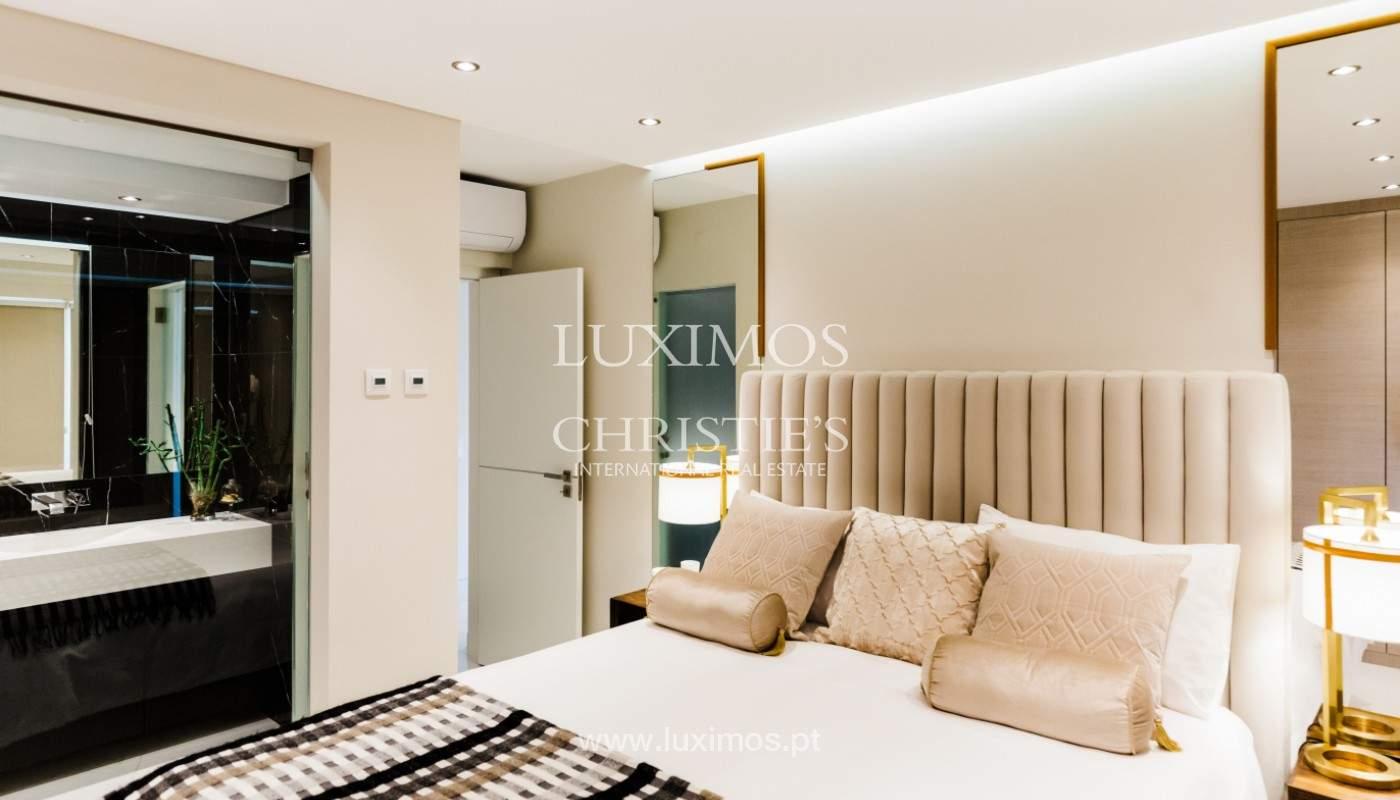 Luxuriöse 2-Schlafzimmer-Wohnung, mit Meerblick, Vilamoura, Algarve_161841