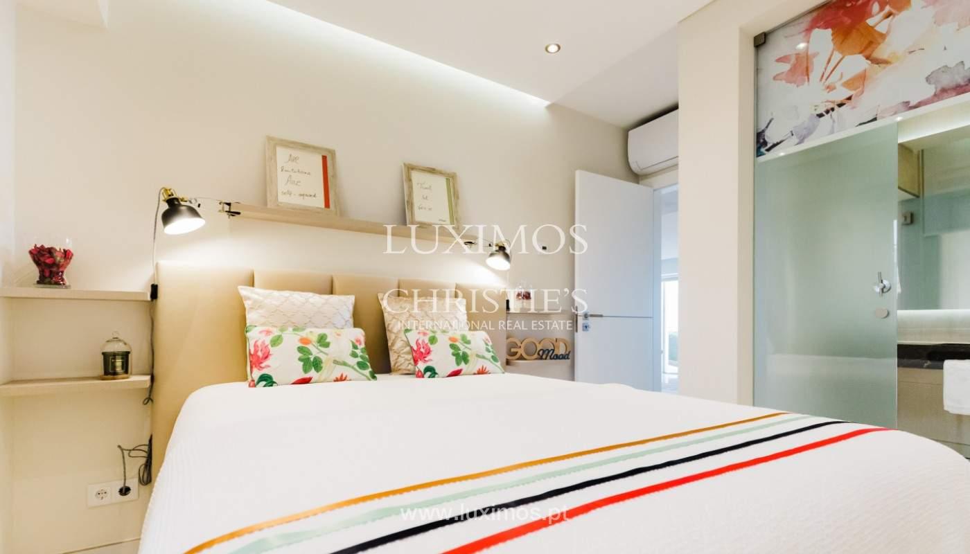 Luxuriöse 2-Schlafzimmer-Wohnung, mit Meerblick, Vilamoura, Algarve_161843