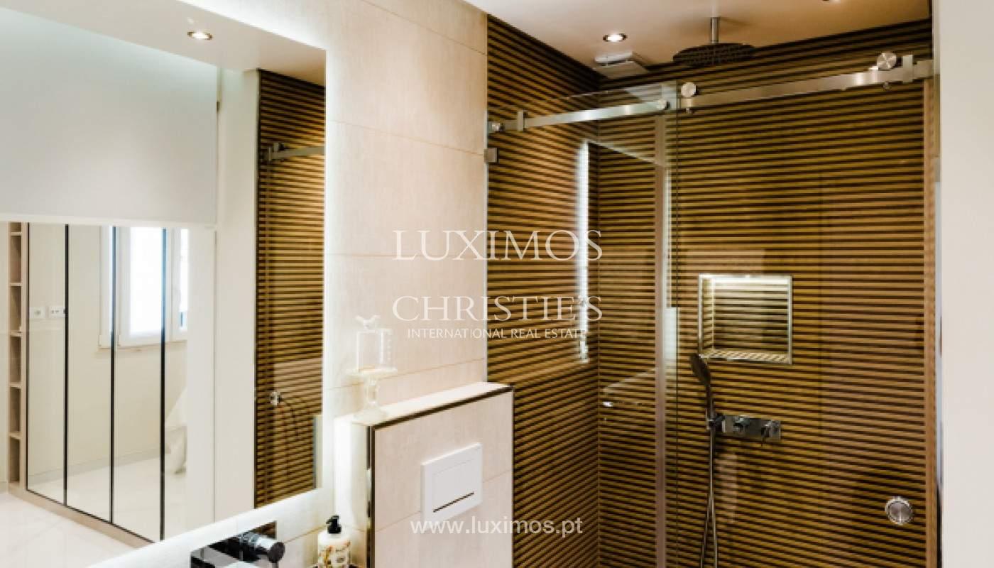 Luxuriöse 2-Schlafzimmer-Wohnung, mit Meerblick, Vilamoura, Algarve_161847