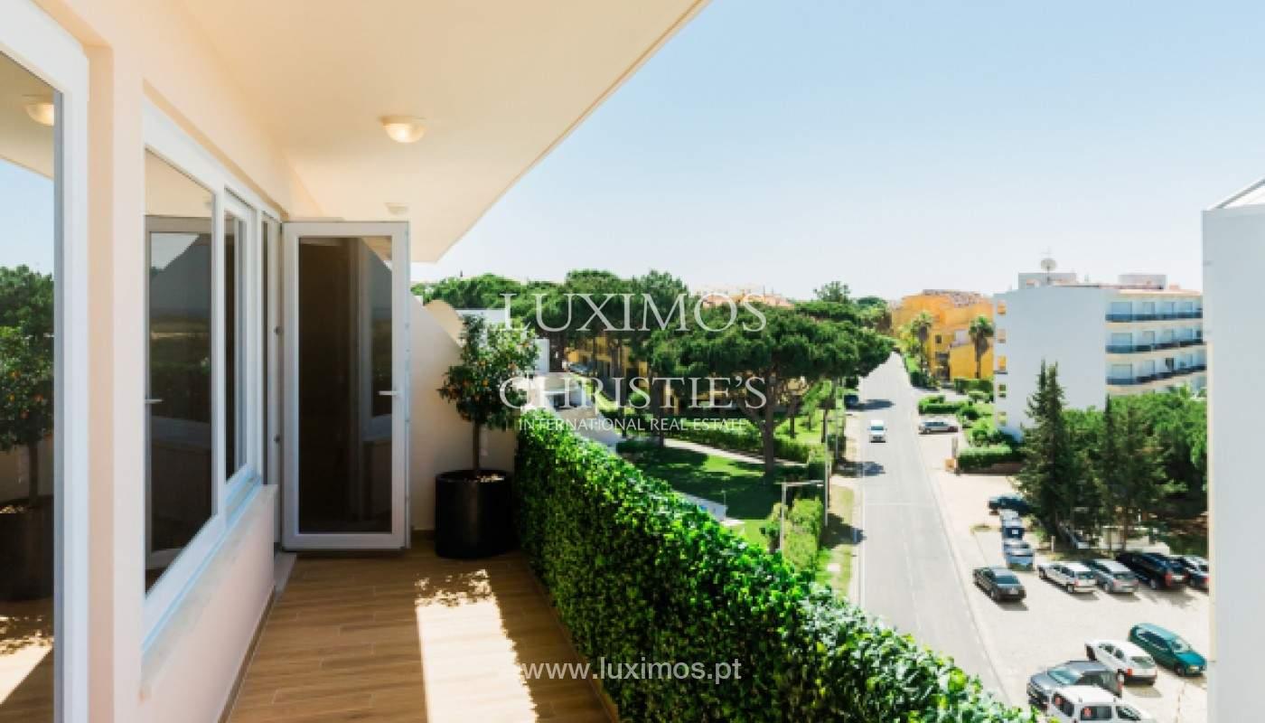 Luxuriöse 2-Schlafzimmer-Wohnung, mit Meerblick, Vilamoura, Algarve_161848