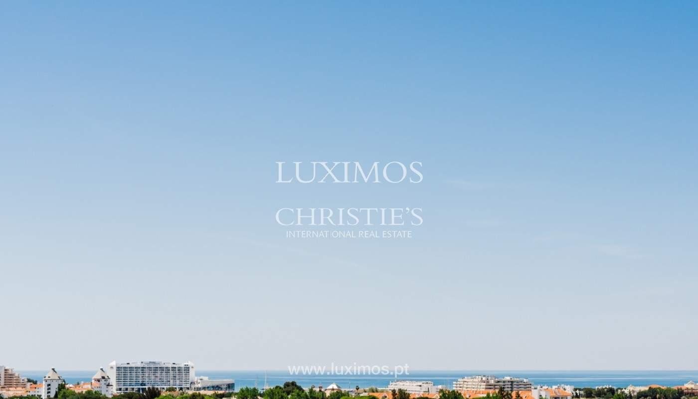Luxuriöse 2-Schlafzimmer-Wohnung, mit Meerblick, Vilamoura, Algarve_161850