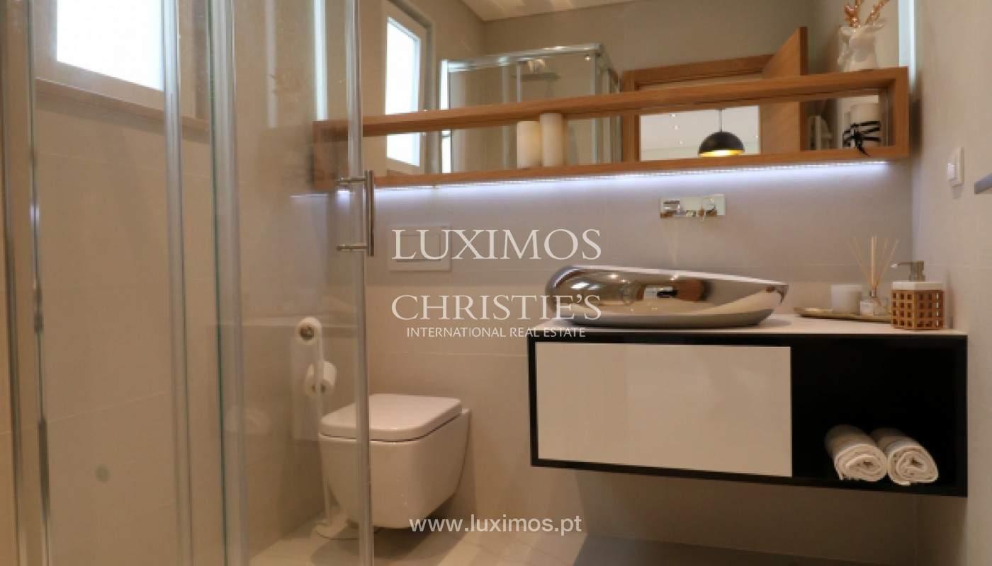 Penthouse de lujo de 1 dormitorio, Quarteira, Algarve_161853