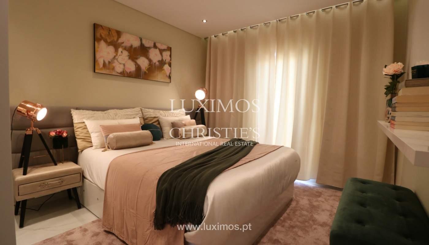 Penthouse de lujo de 1 dormitorio, Quarteira, Algarve_161854