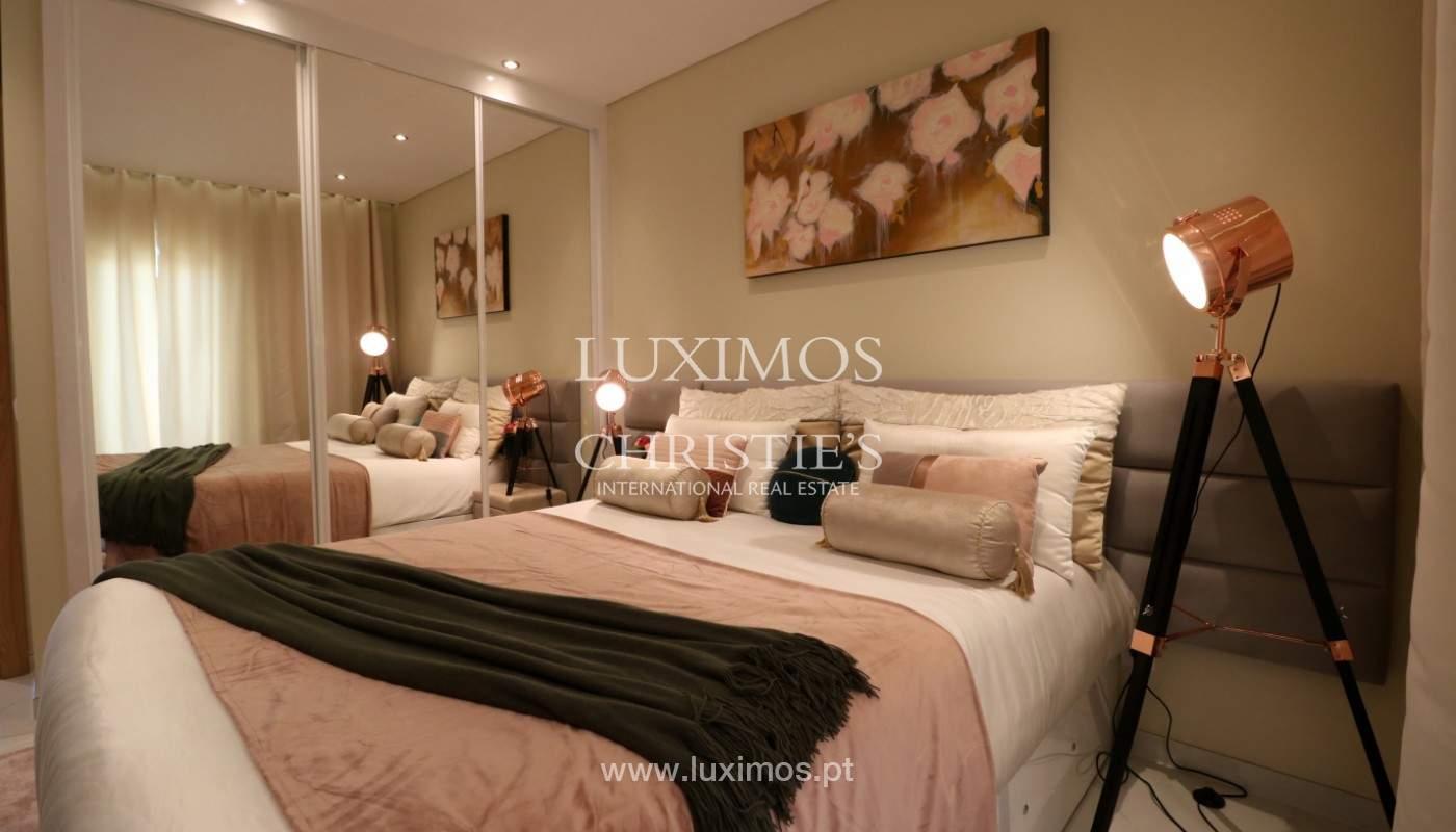 Penthouse de lujo de 1 dormitorio, Quarteira, Algarve_161855