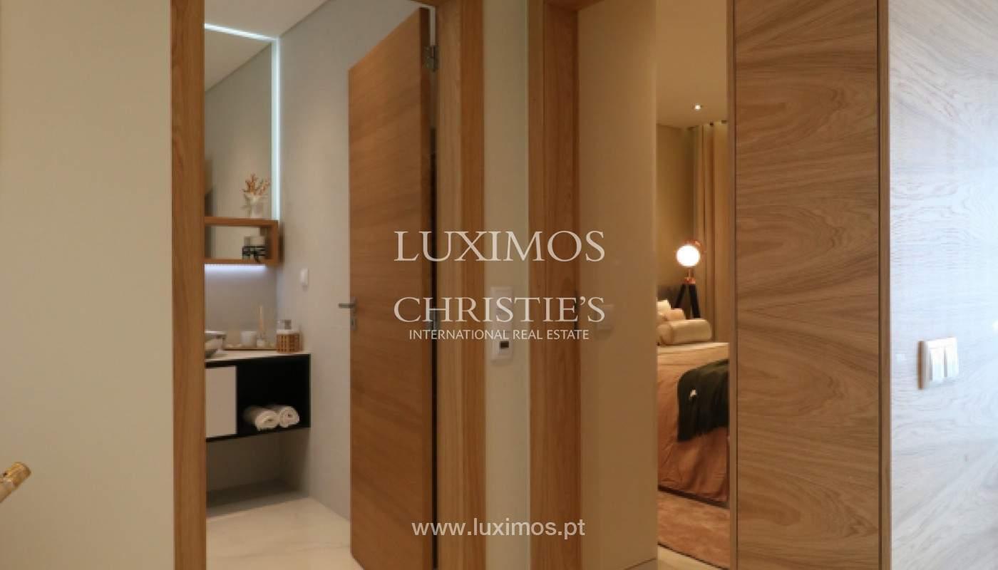 Penthouse de lujo de 1 dormitorio, Quarteira, Algarve_161859