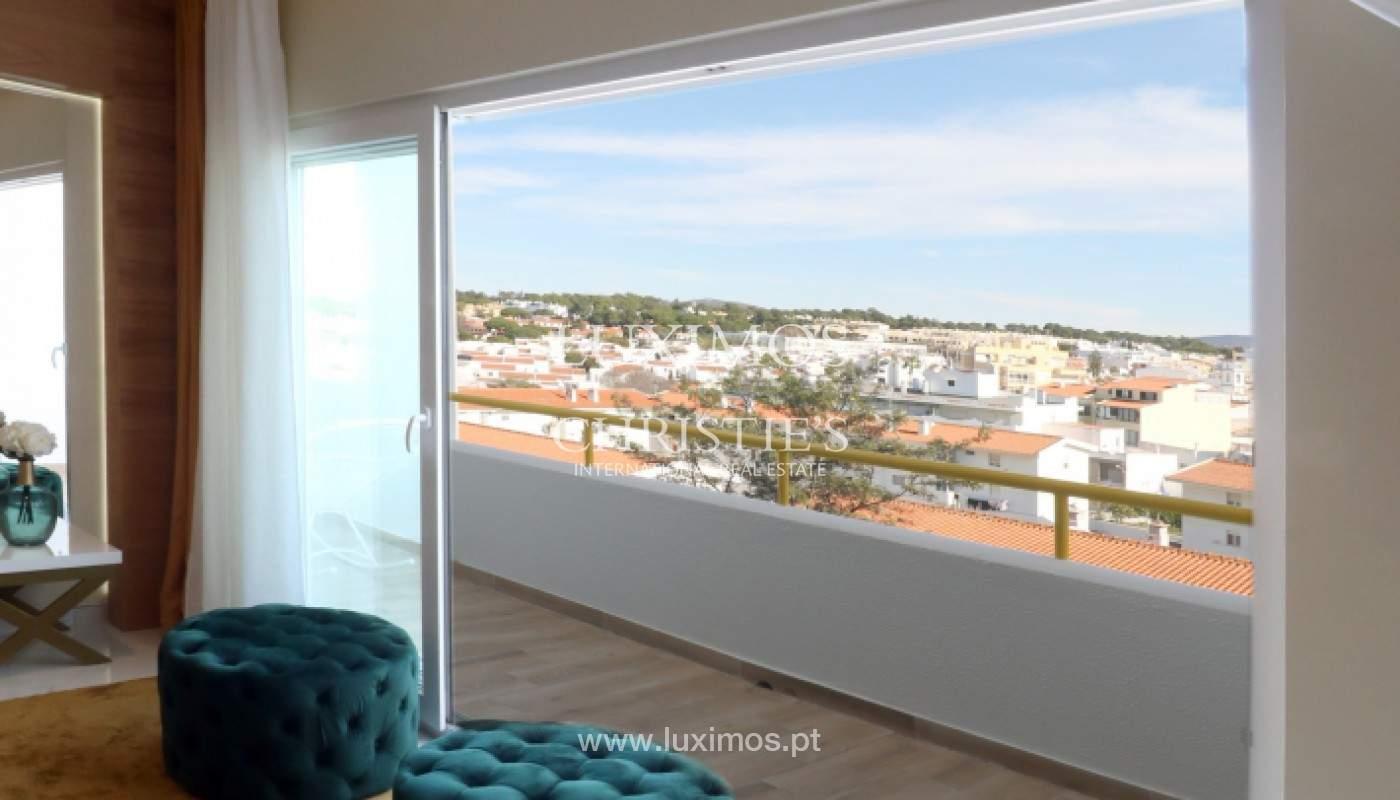 Penthouse de lujo de 1 dormitorio, Quarteira, Algarve_161867