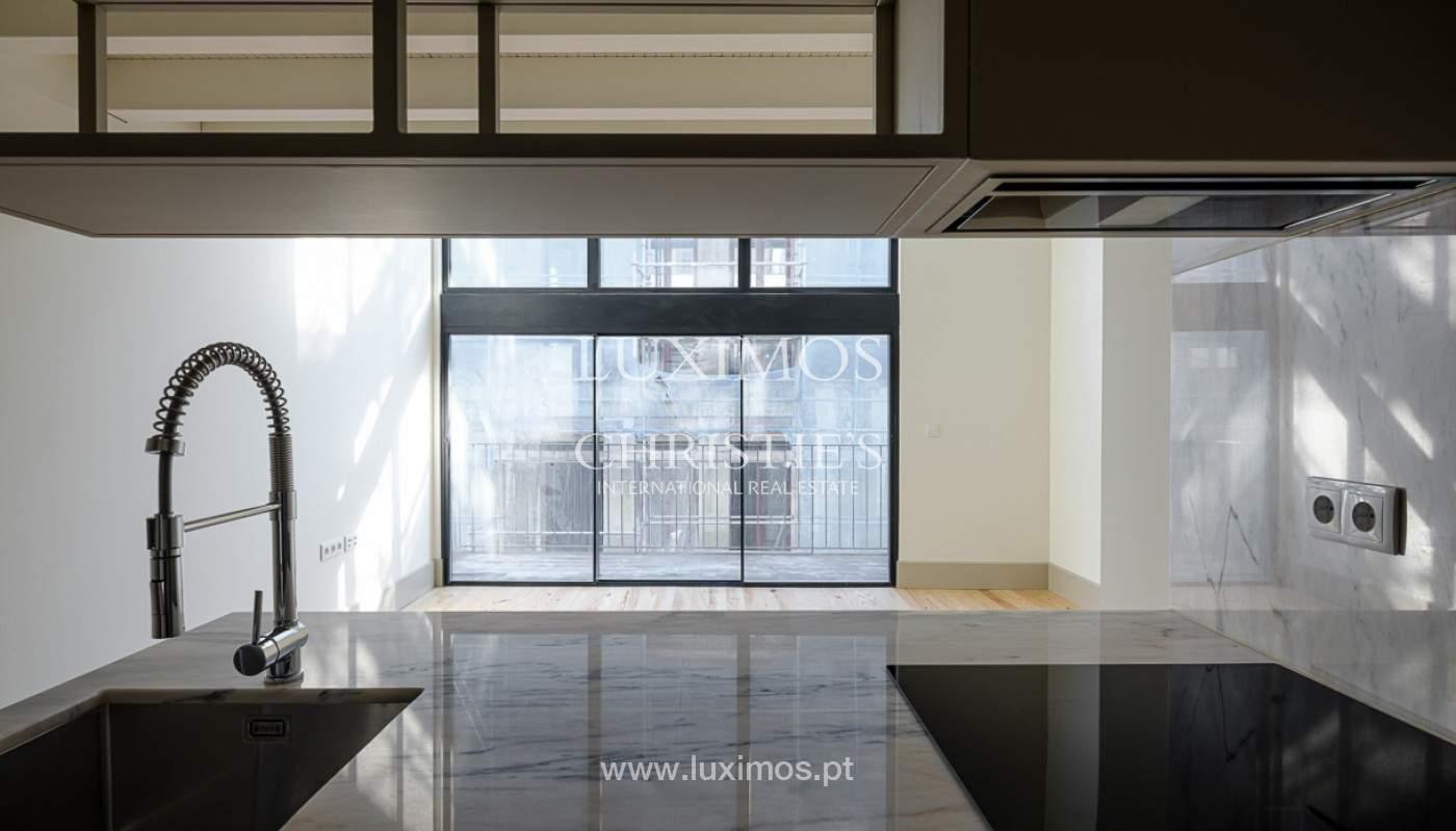 Für Verkauf Wohnung, ganz neu, und eine in das historische Viertel der Stadt Porto, Portugal_161905