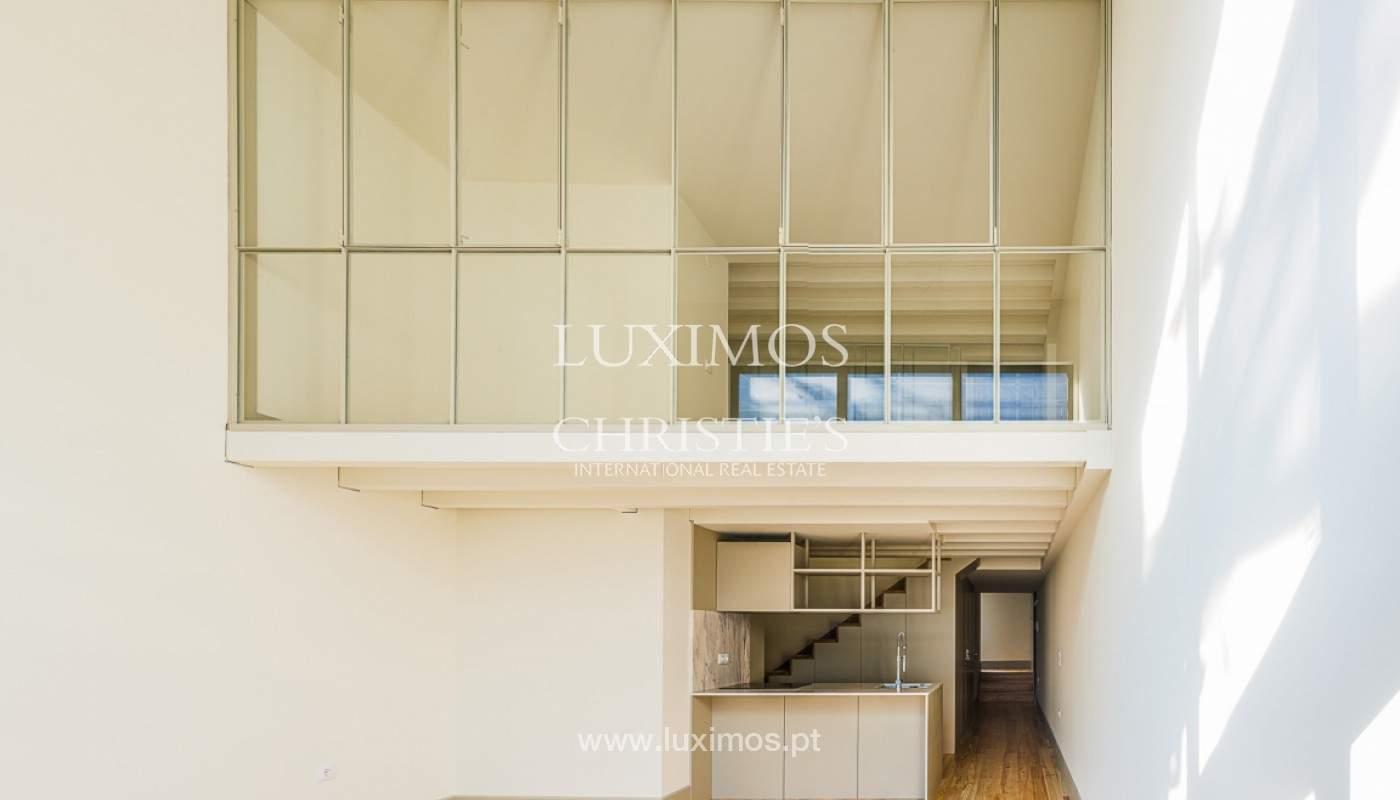 Für Verkauf Wohnung, ganz neu, und eine in das historische Viertel der Stadt Porto, Portugal_161906