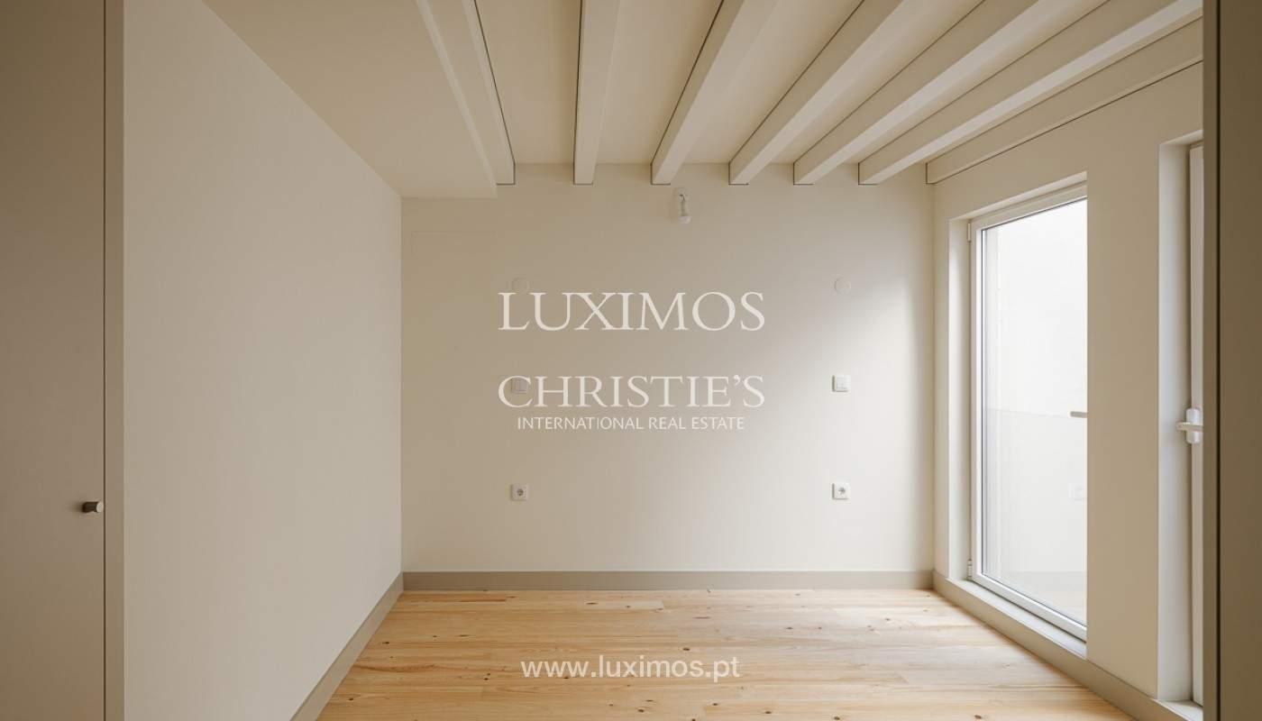 Für Verkauf Wohnung, ganz neu, und eine in das historische Viertel der Stadt Porto, Portugal_161911