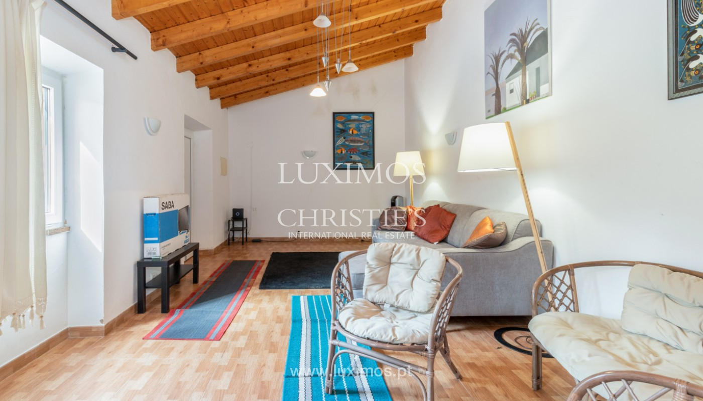 Typical 2 bedroom villa, with mountain and country views, Tavira, Algarve_162015