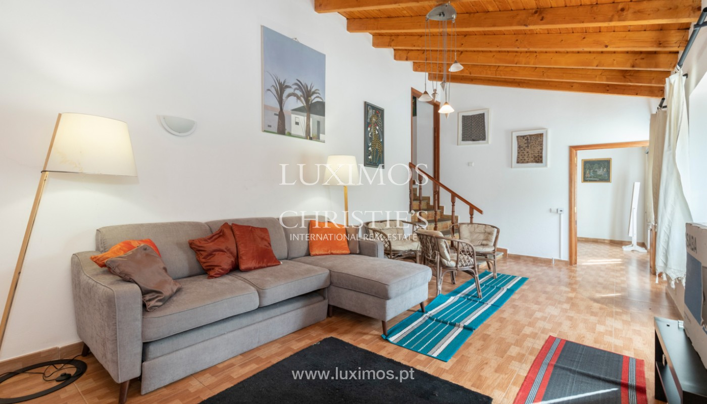 Typical 2 bedroom villa, with mountain and country views, Tavira, Algarve_162016