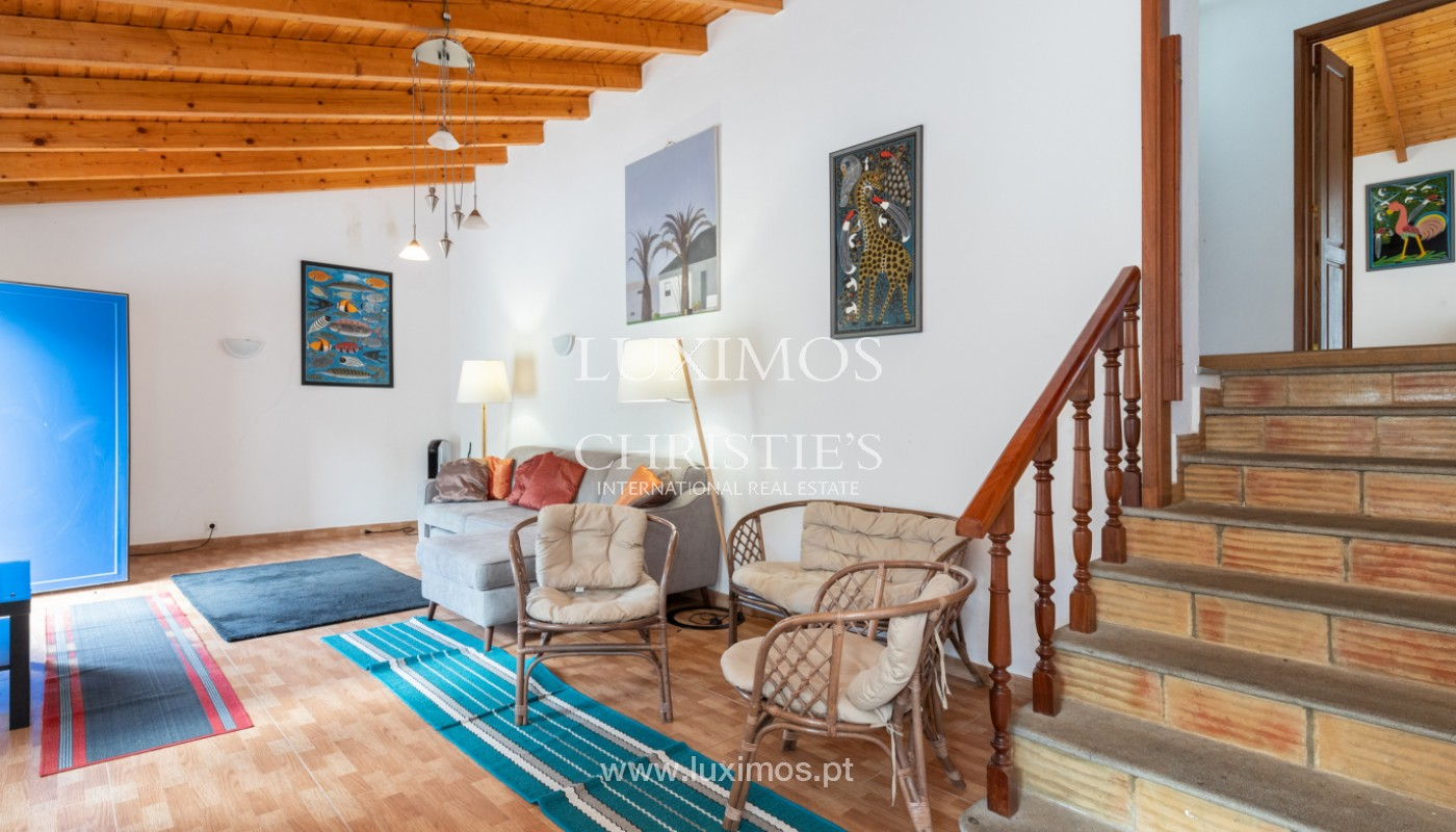 Typical 2 bedroom villa, with mountain and country views, Tavira, Algarve_162017