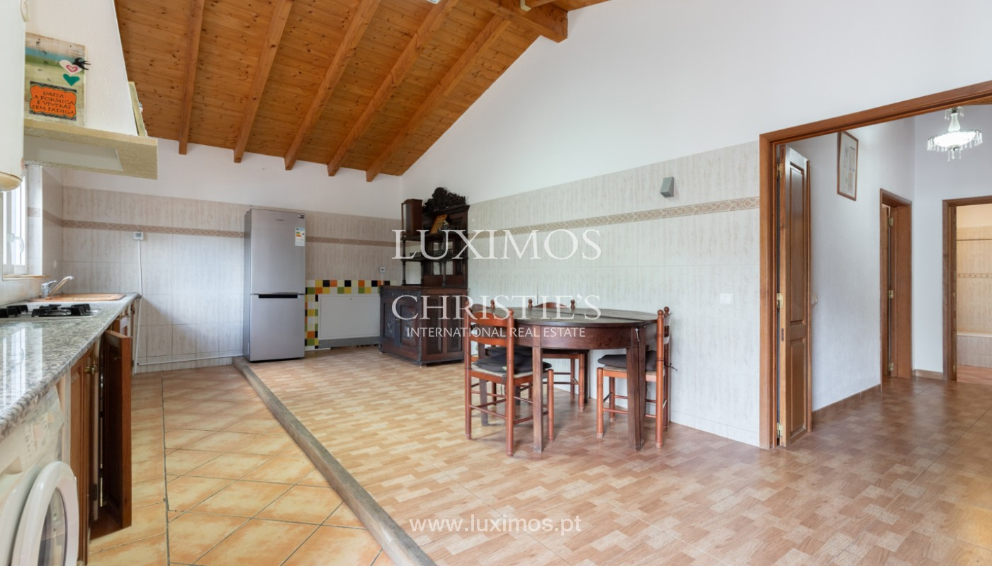 Typical 2 bedroom villa, with mountain and country views, Tavira, Algarve_162019
