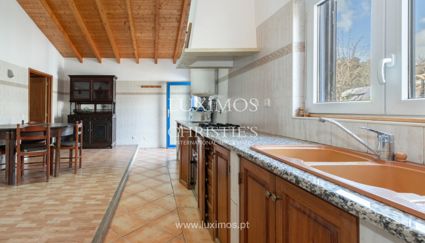 Typical 2 bedroom villa, with mountain and country views, Tavira, Algarve_162020