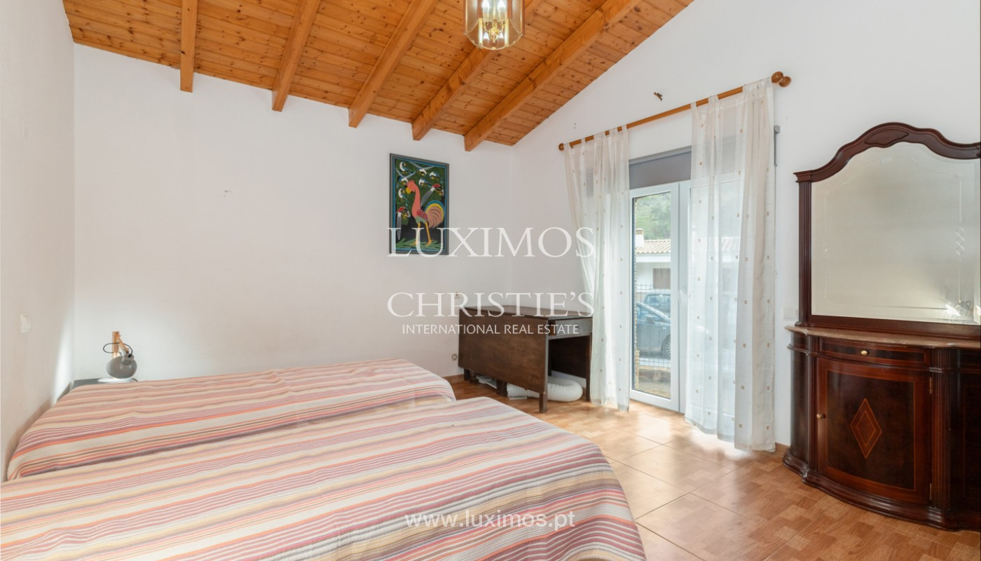 Typical 2 bedroom villa, with mountain and country views, Tavira, Algarve_162021