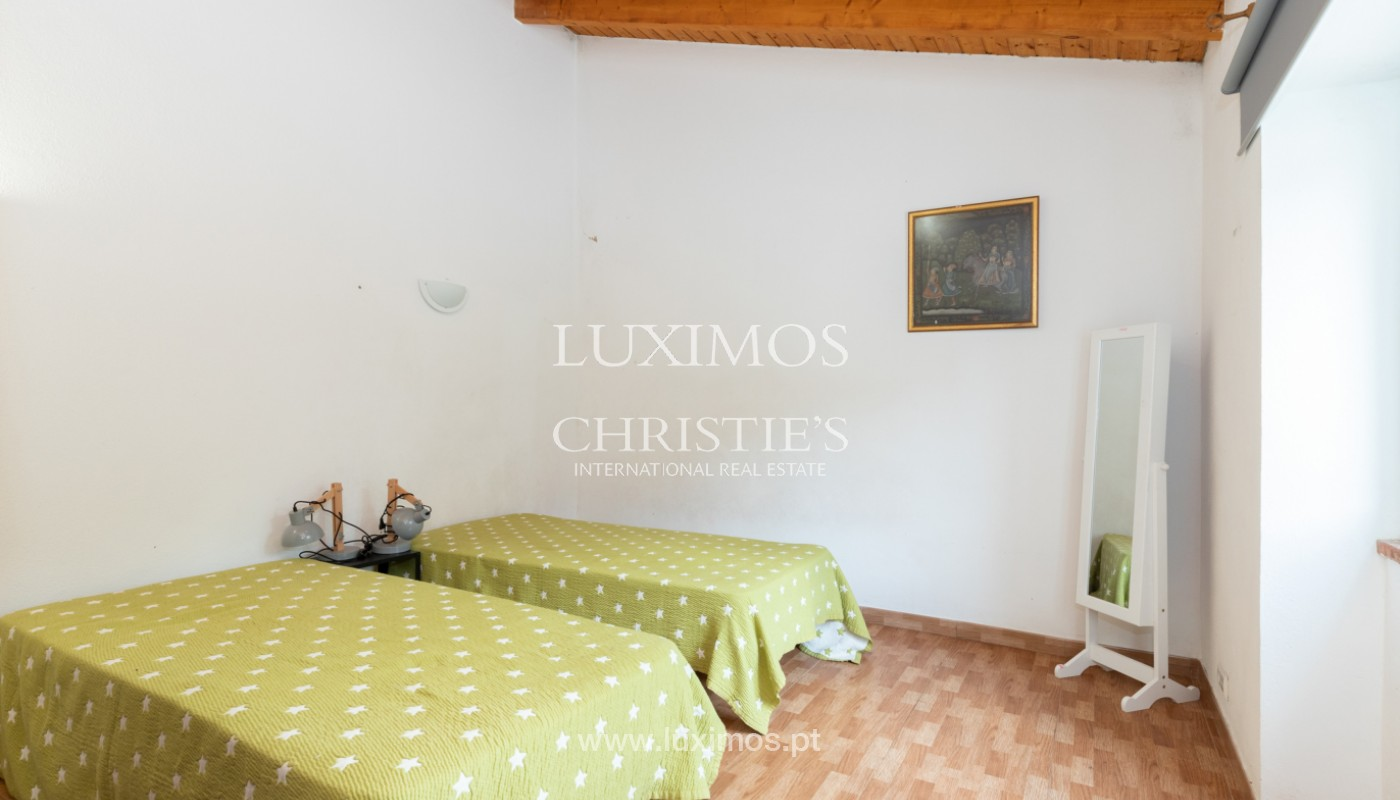 Typical 2 bedroom villa, with mountain and country views, Tavira, Algarve_162024