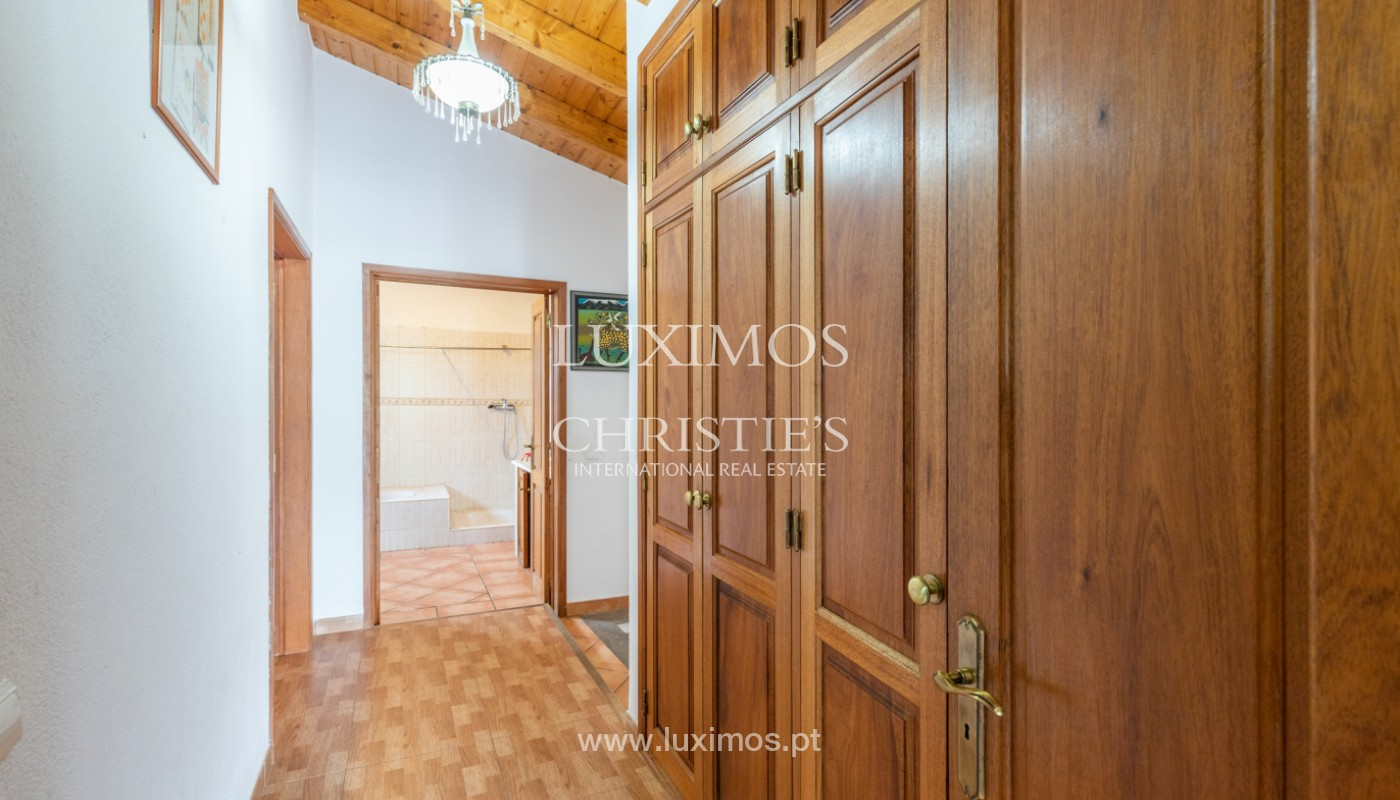 Typical 2 bedroom villa, with mountain and country views, Tavira, Algarve_162026
