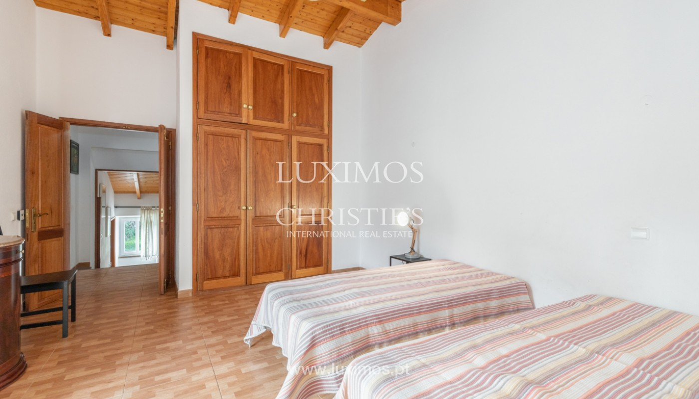 Typical 2 bedroom villa, with mountain and country views, Tavira, Algarve_162030