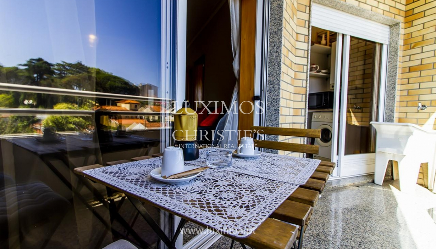 Apartamento dúplex, en venta, en centro de Vila Nova de Gaia, Portugal_162071