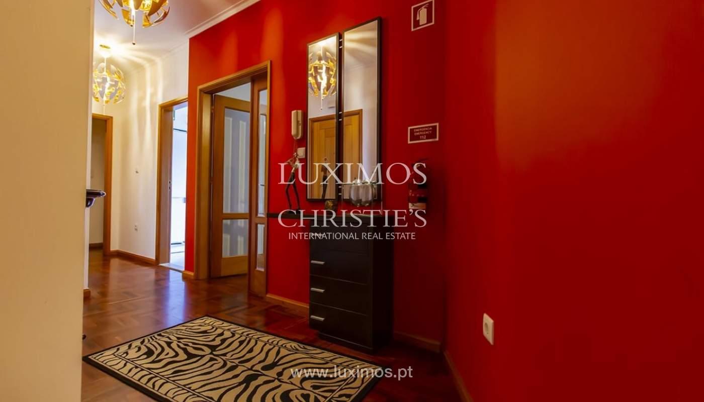 Apartamento dúplex, en venta, en centro de Vila Nova de Gaia, Portugal_162073