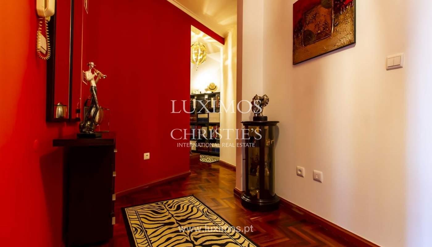 Apartamento dúplex, en venta, en centro de Vila Nova de Gaia, Portugal_162075
