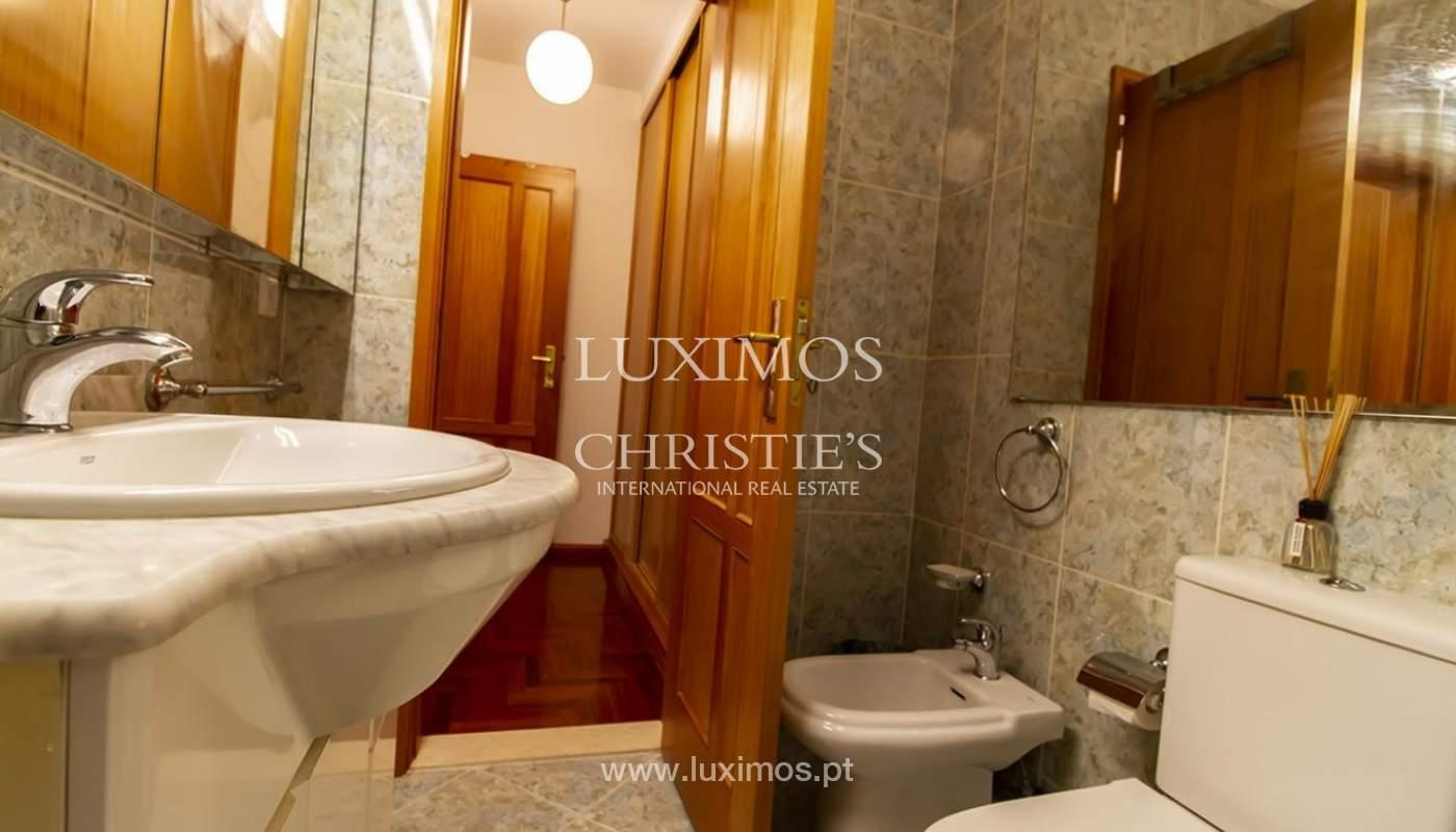 Apartamento dúplex, en venta, en centro de Vila Nova de Gaia, Portugal_162085