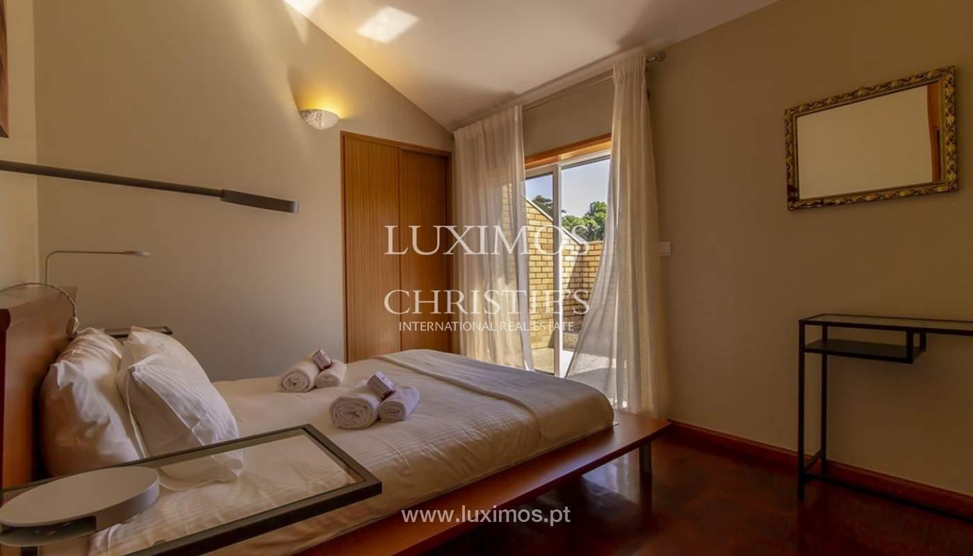 Apartamento dúplex, en venta, en centro de Vila Nova de Gaia, Portugal_162090
