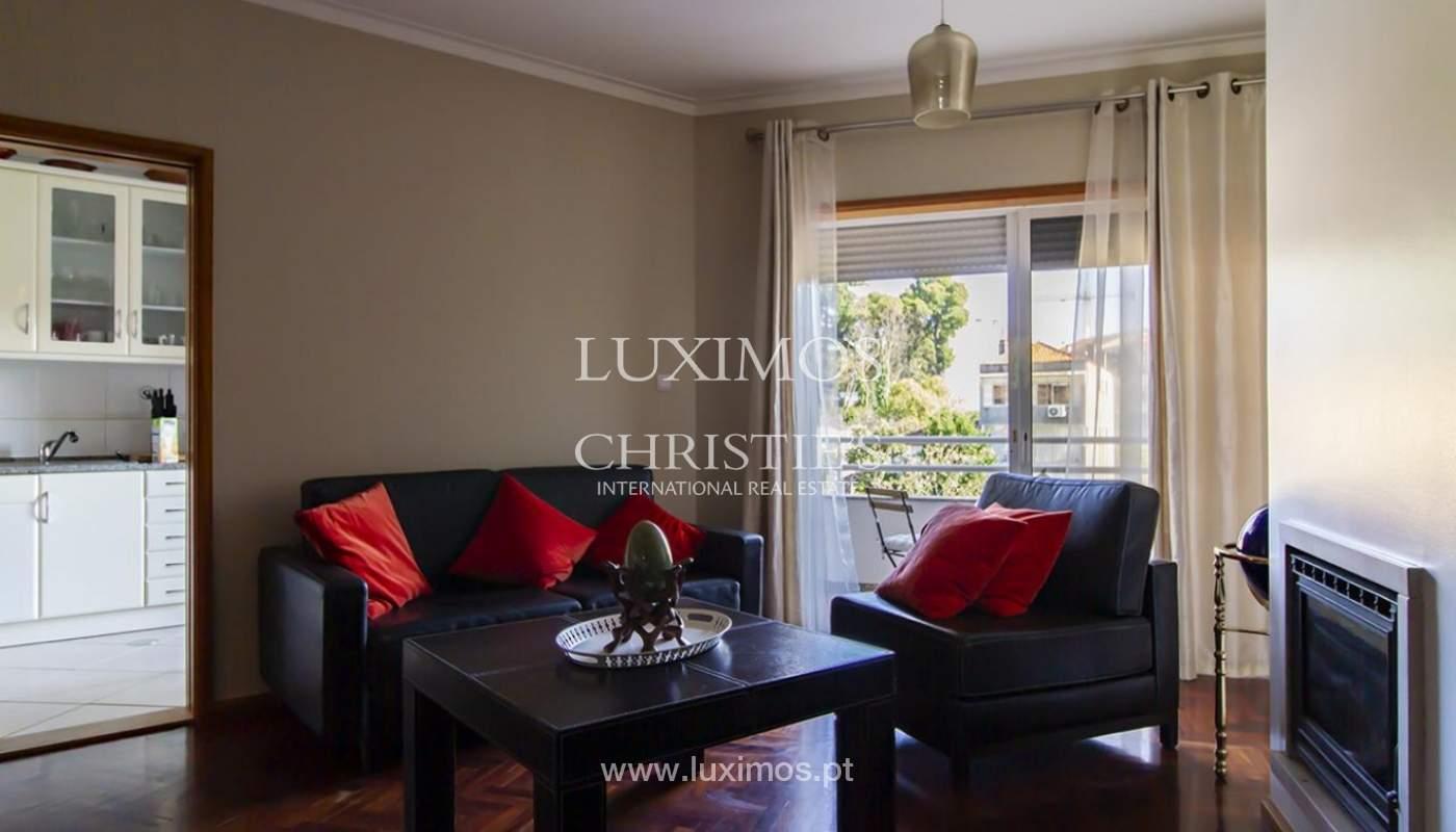 Apartamento dúplex, en venta, en centro de Vila Nova de Gaia, Portugal_162093